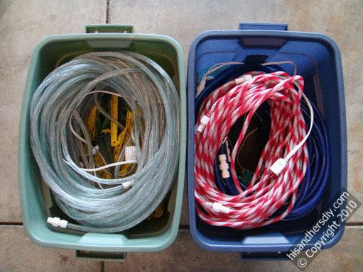 Cutting Rope Light - Christmas Lights: Shop for Outdoor Christmas