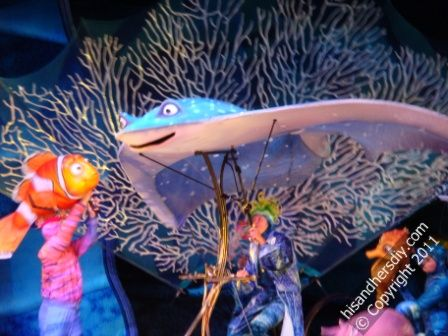 Finding-Nemo-The-Musical-at-Walt-Diseny-World-Orlando