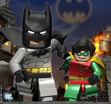 Batman lego games kids on lego batman the video game image screenshot