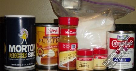 pumpkin-pie-ingredients