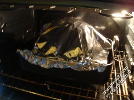 bake-ham-in-250-degree-oven