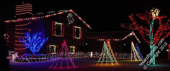 How To Test Christmas Lights