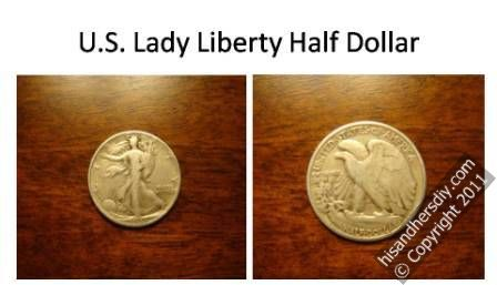 US-Lady-Liberty-Half-Dollar-and-reverse