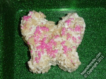 Butterfly-Rice-Krispy-Treat