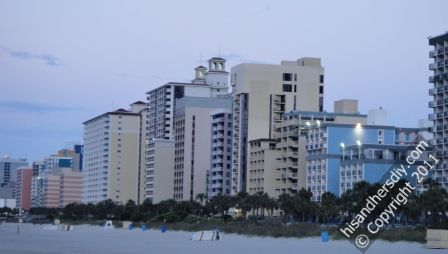hotels-with-beach-front-access-Myrtle-Beach