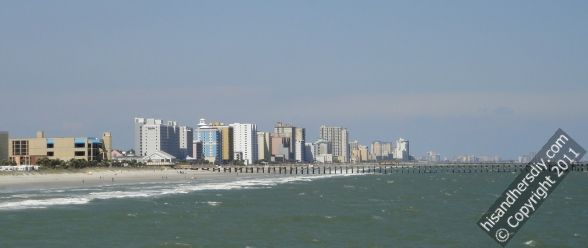 Myrtle-Beach-South-Carolina