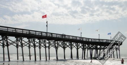 Piers-at-Myrtle-Beach-South-Carolina