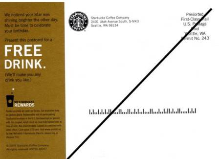 Starbucks-Coffee-Company-Birthday-Post-Card