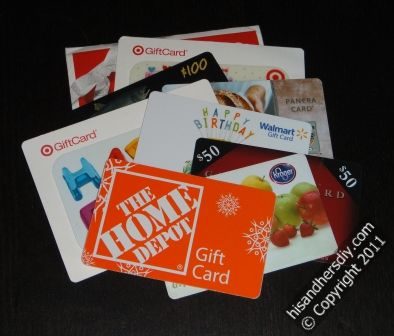 Discounted-Gift-Cards