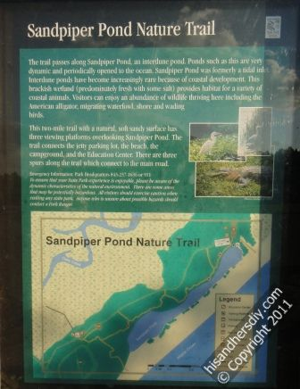 Sandpiper-Pond-Nature-Trail