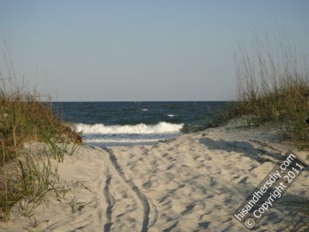 beach-access-Huntington-Beach-State-Park