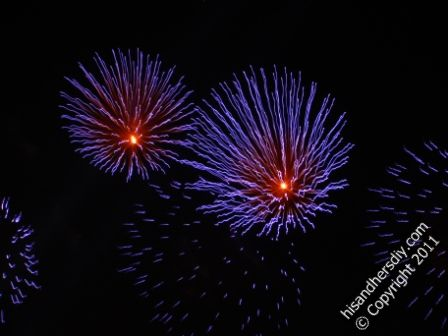 public-firework-displays