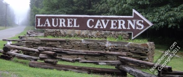 Laurel-Caverns