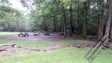 boy-scout-camping-area-laurel-caverns