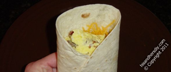 breakfast-burrito-made-easy