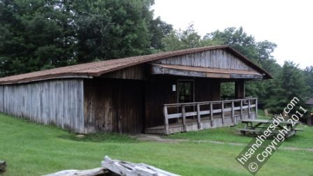laurel-caverns-picnic-shelter