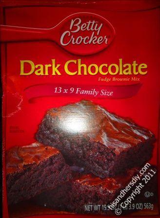 Betty-Crocker-Dark-Chocolate-fudge-brownie-mix