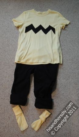 Charlie-Brown-Costume