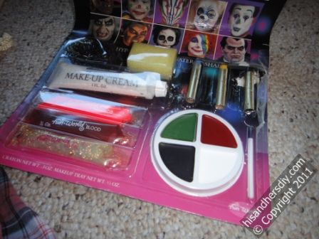 Halloween-face-paint-makeup-kit