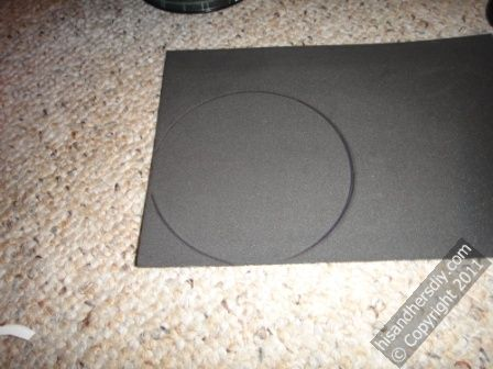 traced-circle-for-witches-hat